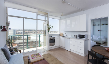 Accommodation Image for Bondi Views 00108