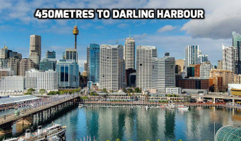 Accommodation Image for Darling Harbour Sydney
