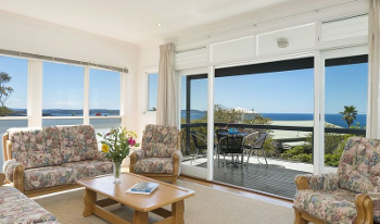 Accommodation Image for Ocean View Palm Beach
