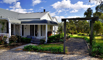 Accommodation Image for La Sila Homestead