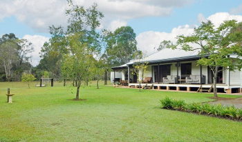 Accommodation Image for Lovedale Country Lodge