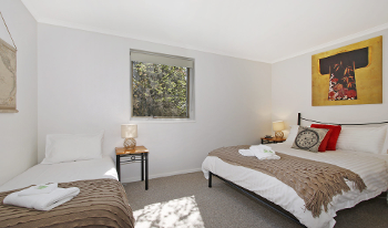 Accommodation Image for Cedar 6