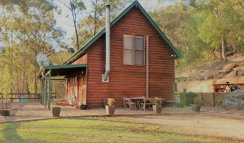 Accommodation Image for Riverview Nature Retreat