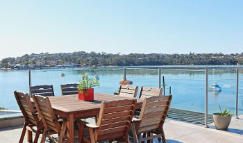 Accommodation Image for Sunrise @ Merimbula