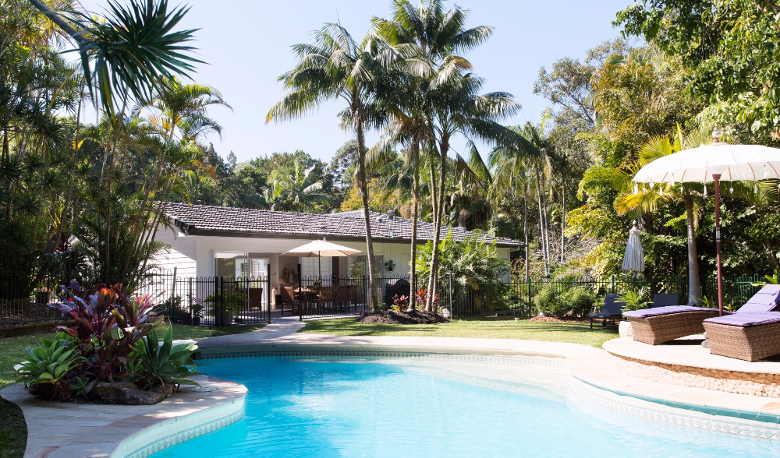 Accommodation Image for Satara Byron Bay