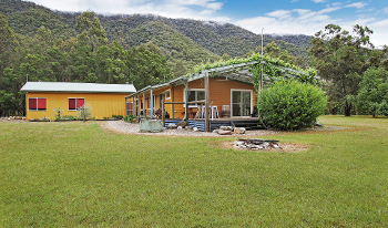 Accommodation Image for Feathertop Views