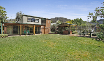 Accommodation Image for Warrina