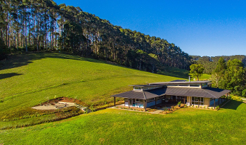 Accommodation Image for Hinterland Harmony