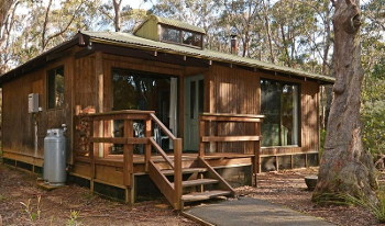 Accommodation Image for Cabin1 Jemby Rinjah Q4s