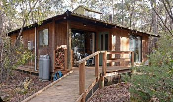 Accommodation Image for Cabin2 Jemby Rinjah Q4s