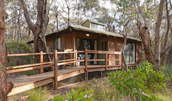 Accommodation Image for Cabin3 Jemby Rinjah Q4s