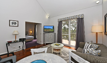 Accommodation Image for Villa Spa Executive