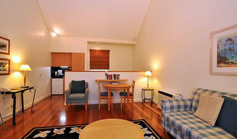 Accommodation Image for Villa Spa Executive Merlot