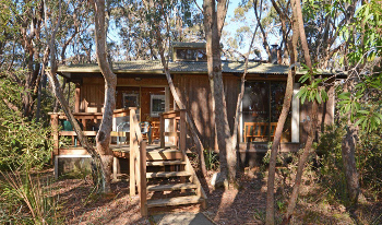 Accommodation Image for Cabin5 Jemby Rinjah Q2s