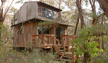 Accommodation Image for Cabin6 Jemby Rinjah