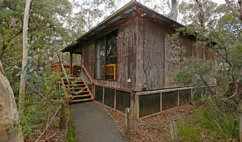 Accommodation Image for Cabin7 Jemby Rinjah Q2s