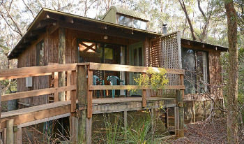 Accommodation Image for Cabin8 Jemby Rinjah 2Q