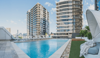 Accommodation Image for 2Bedroom Brisbane Resort