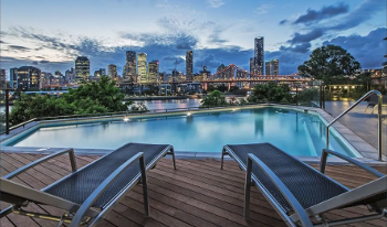 Accommodation Image for Waterfront Brisbane