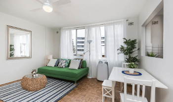 Accommodation Image for Bondi Beach 2Bed Carspace