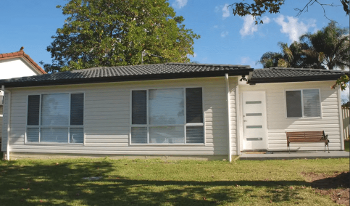 Accommodation Image for Quaint 2Bedroom Oxley Park