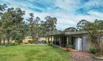 Accommodation Image for Carinya Homestead