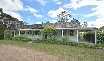 Accommodation Image for Glandore Estate Homestead