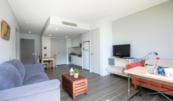 Accommodation Image for Rosebery 1 Bedroom Rosebery