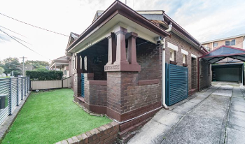 Accommodation Image for Rosebery 3 Bedroom House