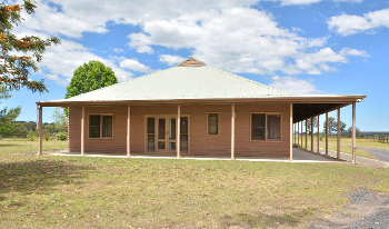 Accommodation Image for Grasmere Estate Homestead
