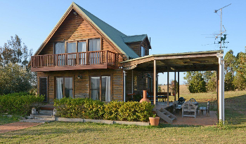 Accommodation Image for Silver Springs 4BR Cottage