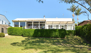 Accommodation Image for Morisset Bay Waterfront