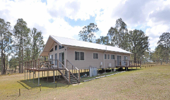 Accommodation Image for Loxley Cottage on Lovedale