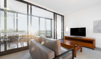 Accommodation Image for Wentworth Point 1Bedroom