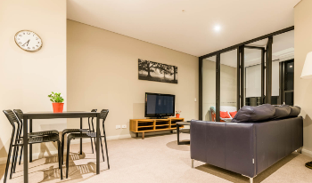 Accommodation Image for Wentworth Point 1Bed