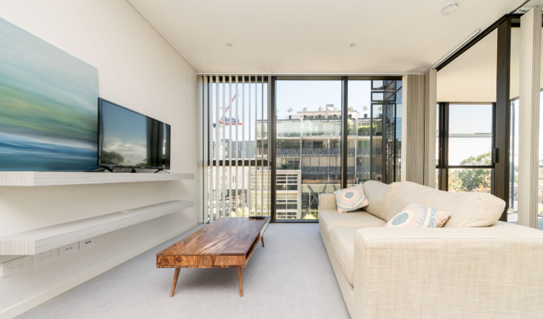 Accommodation Image for North Sydney 2 Bedroom