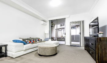 Accommodation Image for Homebush 3 Bedrooms