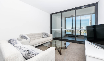 Accommodation Image for Wentworth Point 2Bedroom