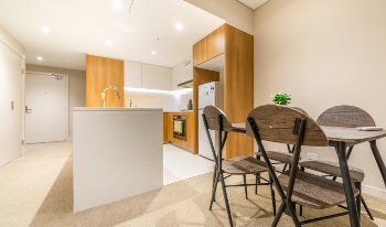 Accommodation Image for Wentworth Point2 Bedroom