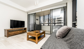 Accommodation Image for Ultimo 1 Bedroom Ultimo