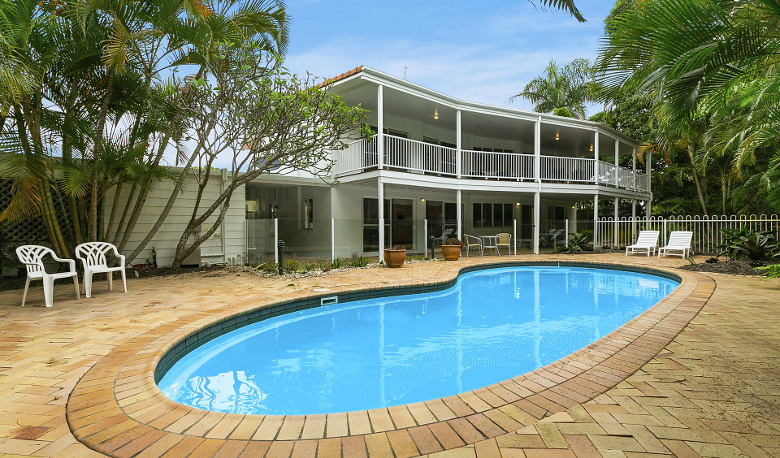 Accommodation Image for 10 Wesley Court Noosa
