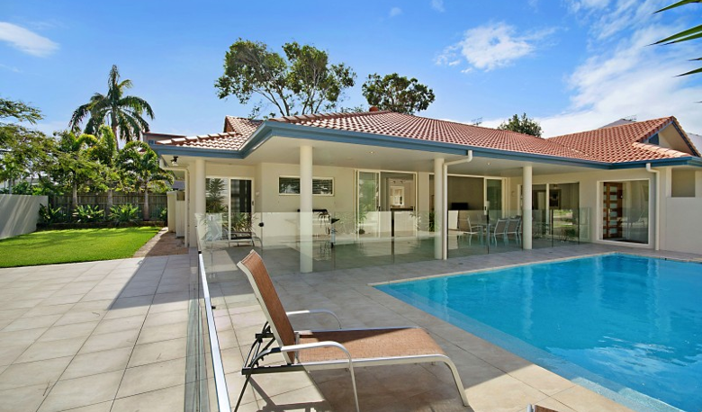 Accommodation Image for 3 Key Court Noosa