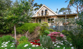 Accommodation Image for Eco Beach Dromana