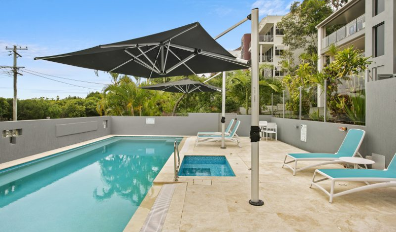 Accommodation Image for Unit 2 Taralla Noosa