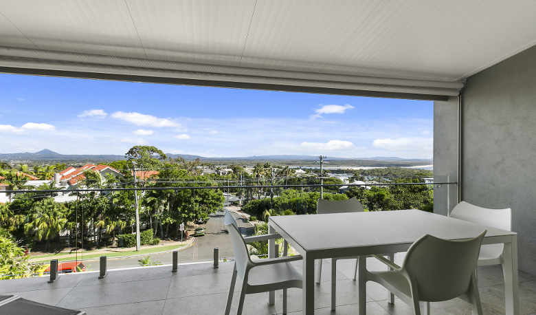 Accommodation Image for Unit 3 Taralla Penthouse