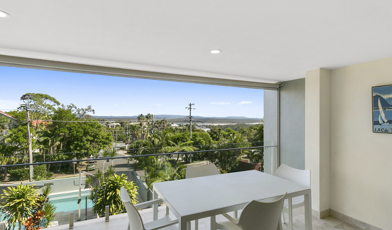 Accommodation Image for Unit 1 Taralla Noosa