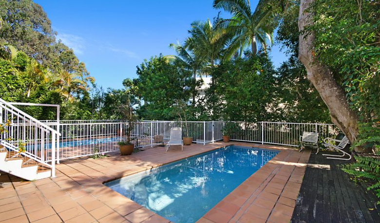 Accommodation Image for Unit 2 Shearwater Noosa