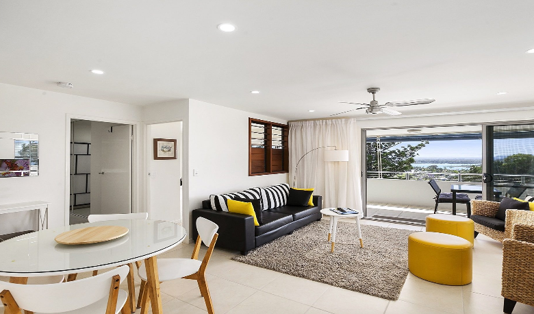 Accommodation Image for Unit 6 Yaringa