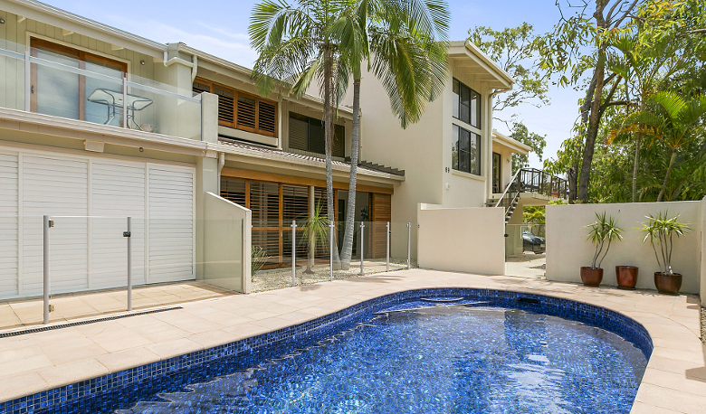 Accommodation Image for Unit 2 - 69 Noosa