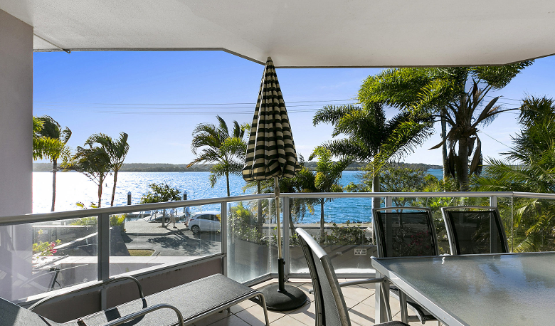 Accommodation Image for Unit 3 Noosa Moorings